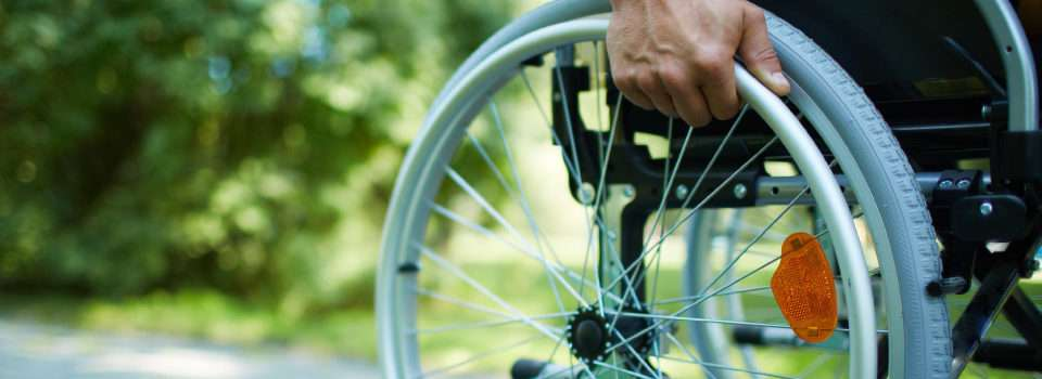 TRENTINO DISABILITA SENZA BARRIERE E DISABILITY RAID