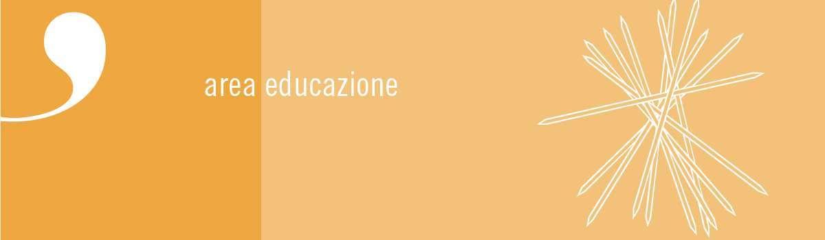 Area Educazione - Consolida
