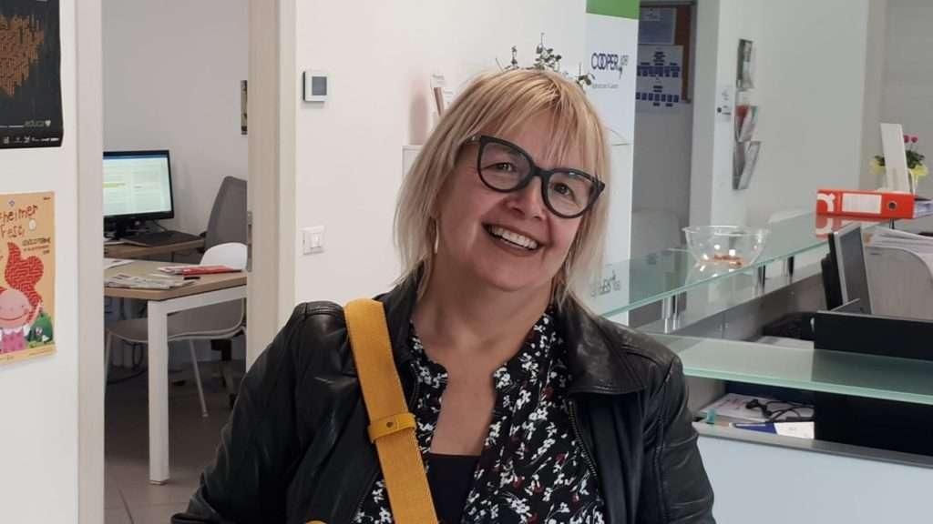 Serenella Cipriani
